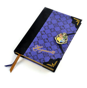 Harry Potter Hogwarts Premium Journal Notebook - Noble Collection Thumbnail 1