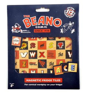 Beano Comic Fridge Magnet / Magnetic Play Set