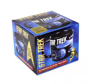 Star Trek U.S.S. Enterprise Mug Thumbnail 4