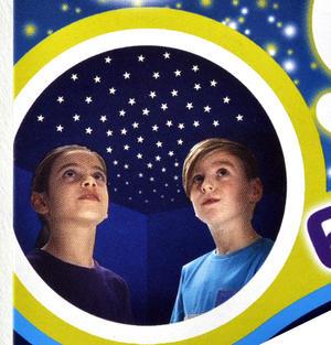 60 Glow in the Dark Stars Thumbnail 1