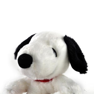 "Snoopy - Peanuts Soft Toy - 7.5"" of Warm Happiness Thumbnail 6"