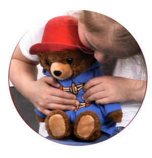 Paddington Bear Movie Talking Toy Thumbnail 3