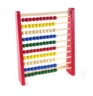 Classic Wooden Abacus Thumbnail 3