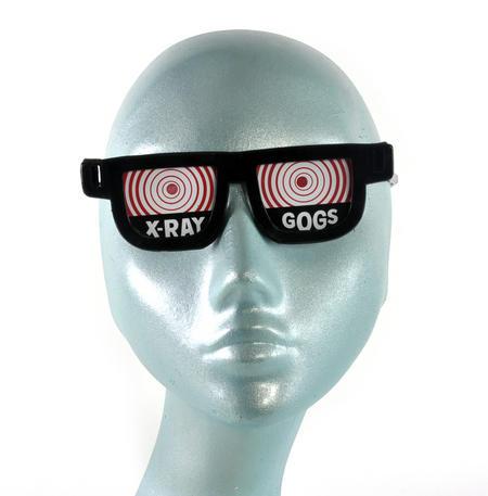 Classic X-Ray Specs - X Ray Gogs