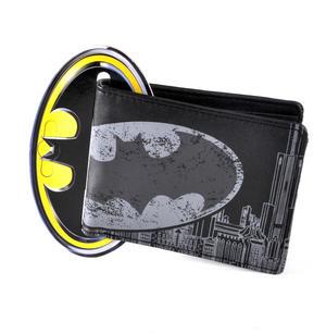 Batman Logo City Wallet Thumbnail 2