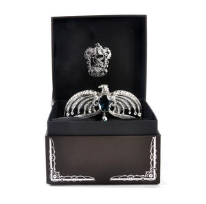 Ravenclaw Diadem - Stunning Noble Collection Harry Potter Tiara Thumbnail 6