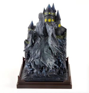 Dementor - Harry Potter Magical Creatures by Noble Collection Thumbnail 8