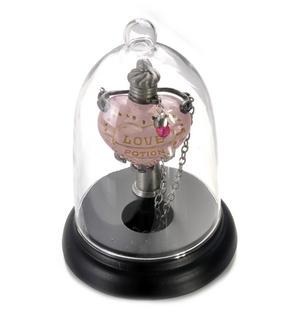 Harry Potter Replica Love Potion Bottle & Display