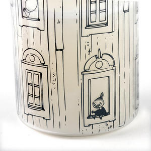 Moomin House Candle with Extinguisher Thumbnail 5