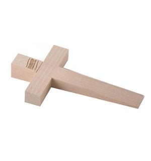 Crucifix Doorstop