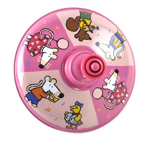 Maisy Mouse Spinning Top Thumbnail 1