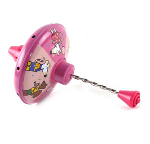 Maisy Mouse Spinning Top Thumbnail 4