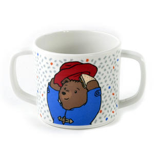 Paddington Bear 4pc Breakfast Set Thumbnail 4