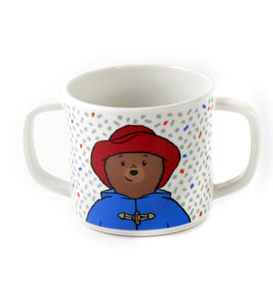 Paddington Bear 4pc Breakfast Set Thumbnail 5