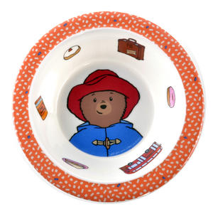Paddington Bear 4pc Breakfast Set Thumbnail 7