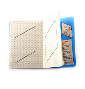 Great Games Book - Classic Pen & Pencil Games For Two Players Thumbnail 3