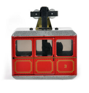Cable Car - Classic Collector's Toy Thumbnail 4