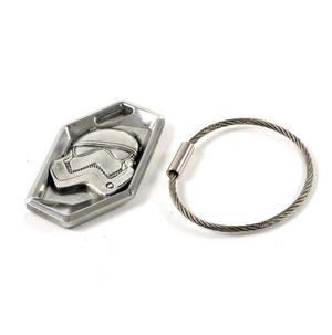 Royal Selangor Star Wars First Order Stormtrooper Keyring Thumbnail 3