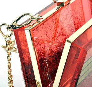 Wonder Woman Glitterbox Cross Body Bag Thumbnail 6