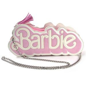Barbie Logo Cross Body Bag Thumbnail 6