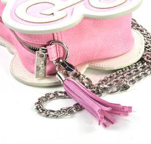 Barbie Logo Cross Body Bag Thumbnail 7