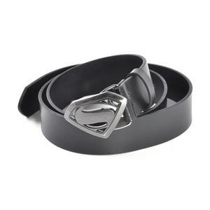 Superman Logo Belt in Metal Presentation Box Thumbnail 4