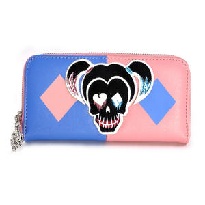 Suicide Squad Harley Quinn Wallet