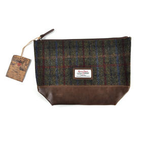 Harris Tweed Washbag Thumbnail 5