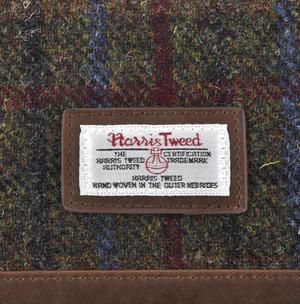 Harris Tweed Washbag Thumbnail 6