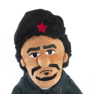 Che Guevara Soft Toy - Little Thinkers Doll Thumbnail 2