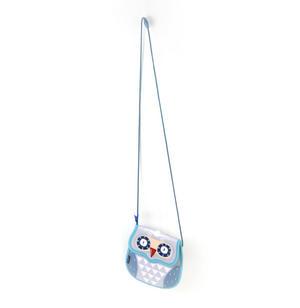 Starry Night Owl Bag By Kori Kumi Thumbnail 4