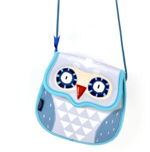 Starry Night Owl Bag By Kori Kumi Thumbnail 5