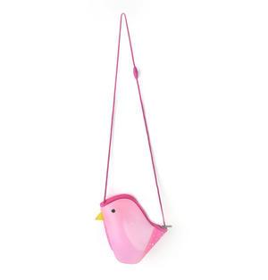 Pink Bird Bag By Kori Kumi Thumbnail 5