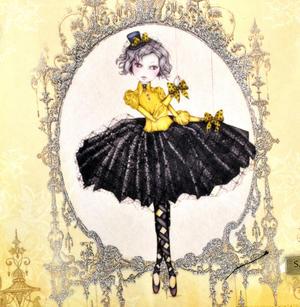 Marionette - Shoulder Bag By Mirabelle Thumbnail 2