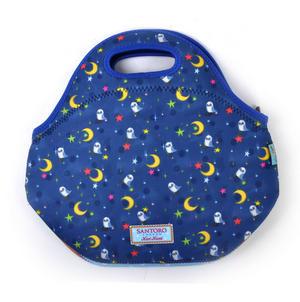 Starry Night - Neoprene Lunch Bag By Kori Kumi Thumbnail 2