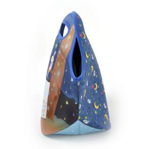 Starry Night - Neoprene Lunch Bag By Kori Kumi Thumbnail 4