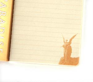 Paradise Passport - Pocket Notebook Thumbnail 4