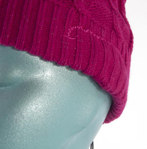 Headphone Bobble Hat Thumbnail 2