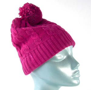 Headphone Bobble Hat Thumbnail 3