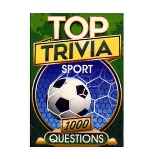 Top Trivia - Sport 1000 Question Game