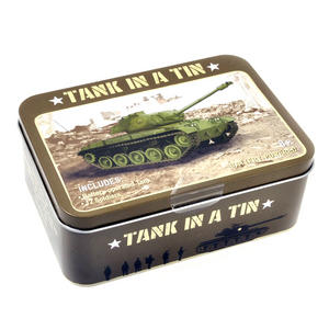 Tank in a Tin Thumbnail 6