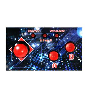 Mini Arcade Machine - 240 Retro Games on One Console Thumbnail 3