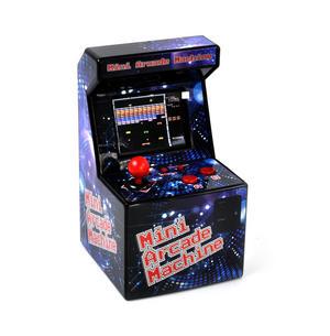 Mini Arcade Machine - 240 Retro Games on One Console Thumbnail 4