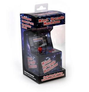 Mini Arcade Machine - 240 Retro Games on One Console Thumbnail 5