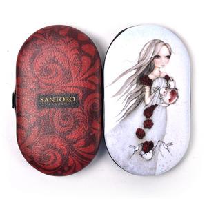 Rose Tea Manicure Set by  Mirabelle Thumbnail 5