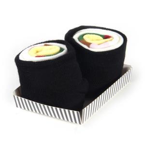Futomaki  - Sushi Socks