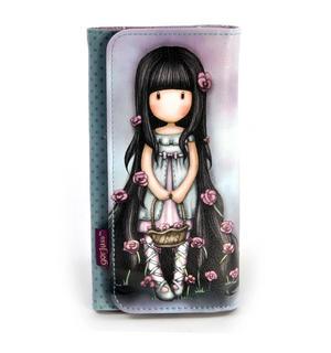 Rosie - Long Wallet By Gorjuss