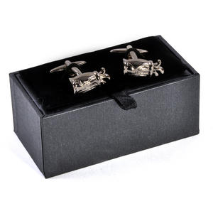 Cufflinks  - Golf Caddy