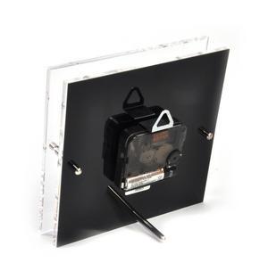 Moon Clock  - Double Acrylic Night Dial MC 150 N - ACR 150 x 150mm Thumbnail 2