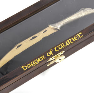 Tauriel Letter Opener - The Hobbit Replica by Noble Collection Thumbnail 5